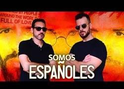 Enlace a Somos Españoles