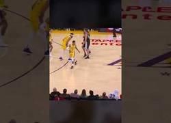 Enlace a Josh Hart, el jugador más ignorado de la NBA
