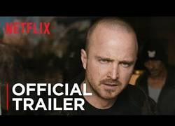 Enlace a El esperado tráiler de 'El Camino', la continuación de Breaking Bad