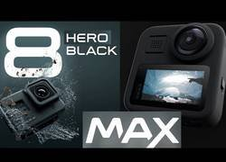 Enlace a Presentación nuevas GOPRO HERO 8 y MAX!!!