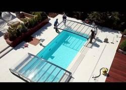 Enlace a Cómo construir diferentes tipos de piscinas