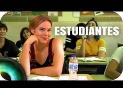 Enlace a Tipos de estudiantes que habitan en una clase. ¿Cuál eres tú?