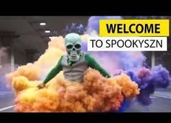 Enlace a Las mejores maneras de asustar para este Halloweeen