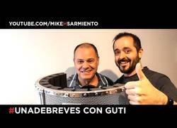 Enlace a Chistes breves con Edu Gutiérrez, la voz de Stewie en 'Padre de familia'