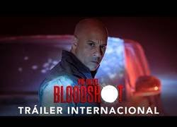 Enlace a El trailer de Bloodshot, la nueva película de Vin Diesel para 2020