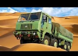 Enlace a Los 10 mejores camiones militares del mundo