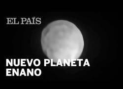 Enlace a Así es Higía, el nuevo planeta del sistema solar