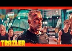 Enlace a El trailer de la nueva película de Terminator: Destino Oscuro
