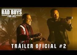 Enlace a Bad Boys for Life, la tercera parte de la saga de Dos Policías Rebeldes