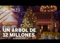 Enlace a El árbol de Navidad más caro del mundo