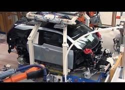 Enlace a Así equipan desde la fábrica los coches BMW i3 eléctricos