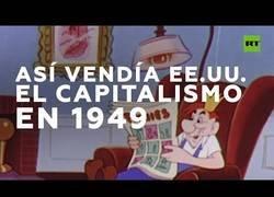 Enlace a Así vendía el capitalismo EEUU durante la Guerra Fría