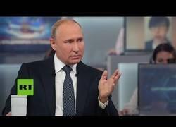 Enlace a La respuesta de Vladimir Putin sobre si habrá una tercera guerra mundial