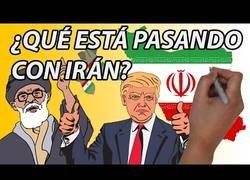 Enlace a La crisis entre Irán y Estados Unidos explicada en 7 minutos