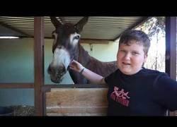 Enlace a 25 cosas sobre Miquel Montoro, el niño 'youtuber' de campo