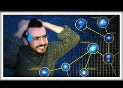 Enlace a La dificultad de medir distancias en el Cosmos