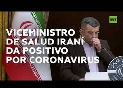 Enlace a Viceministro de salud iraní acaba dando positivo por coronavirus tras aparecer en rueda de prensa visiblemente enfermo