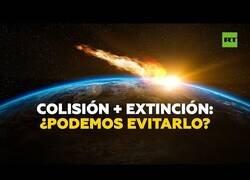 Enlace a ¿Podría volver a la Tierra un asteroide como el que acabó con los dinosaurios?