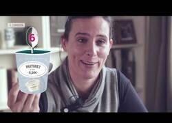 Enlace a ¿Cuál es la mejor marca de yogures del mercado?