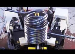 Enlace a Máquinas y herramientas para el procesamiento de piezas metálicas