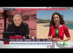 Enlace a El video viral que ridiculiza una cobertura de Al Rojo Vivo