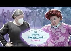 Enlace a Los Morancos le cantan a la nueva normalidad