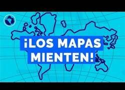 Enlace a ¿Por qué nos mienten los mapas?