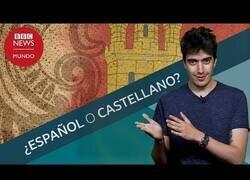 Enlace a ¿Qué idioma hablamos: español o castellano?