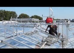 Enlace a Tecnologías para el mantenimiento de invernaderos modernos