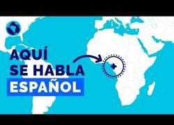 Enlace a El pais africano en el que se habla español