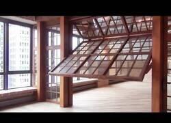 Enlace a Novedosos sistemas de ventanas y particiones para ahorrar espacio