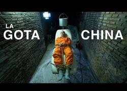 Enlace a Experimentando la tortura de la Gota China