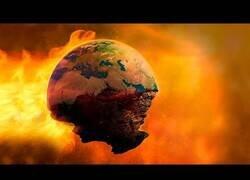 Enlace a ¿Cuándo será el fin del mundo?