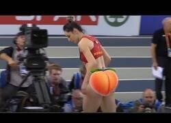 Enlace a Cuando el algoritmo de YouTube te recomienda ver 'atletismo'