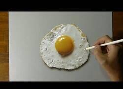 Enlace a Arte 3D: Cómo dibujar un huevo en 3 dimensiones