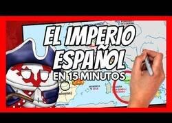 Enlace a El Imperio Español en 15 minutos