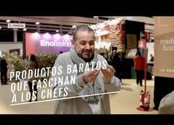 Enlace a Los productos baratos que fascinan a los chefs profesionales