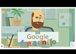 Enlace a Si Google Fuera Una Persona [edición cuarentena]