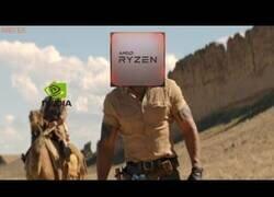 Enlace a Así han superado los procesadores de AMD a los de Intel