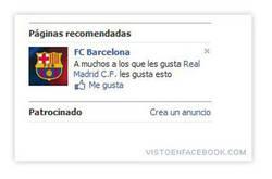 Enlace a ¿Seguro que los fans del Madrid son los mismos que los del Barça?