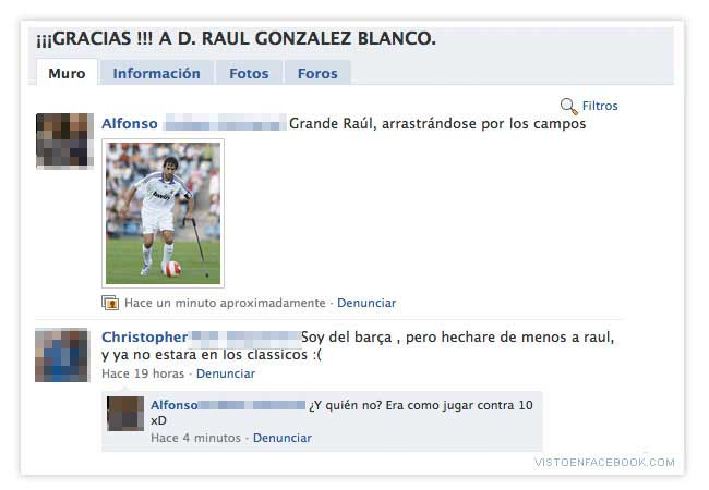 futbol,homenaje,raul,real madrid,trolleo
