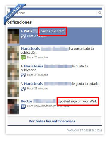 facebook,fail,idiomas,popurri