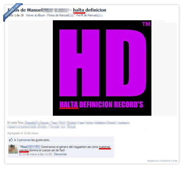 alta definición,HD,ignorancia,ortografia