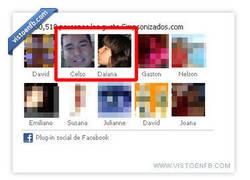 Enlace a Lo que facebook ha unido que no lo deshaga el hombre