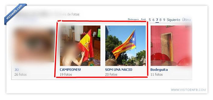 bandera,facha,incongruencia,indeciso,independentista