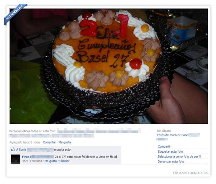 años,cumpleaños,fail,tarta