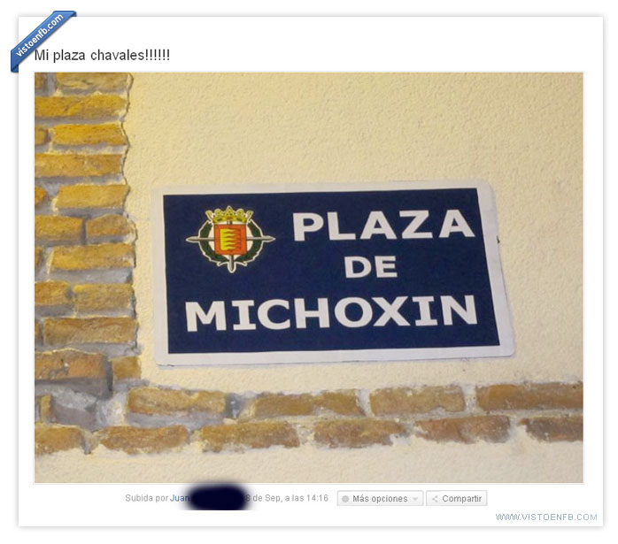 michoxin,plaza,valladolid,xospe