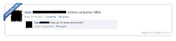 fail,no ereccion,sangre