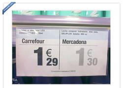 Enlace a Gracias Carrefour, un ahorro increíble