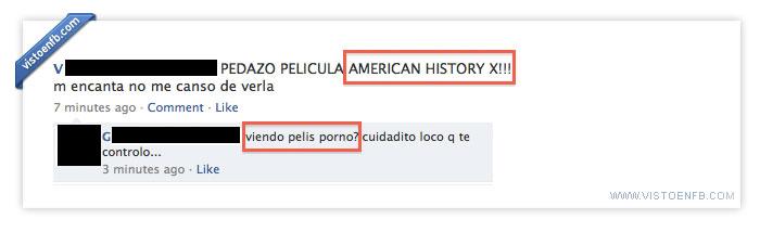 american history X,cine,cultura,ignorancia